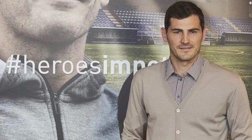 'Héroes terrenales', nuevo corto de la firma Impetus protagonizado por Iker Casillas