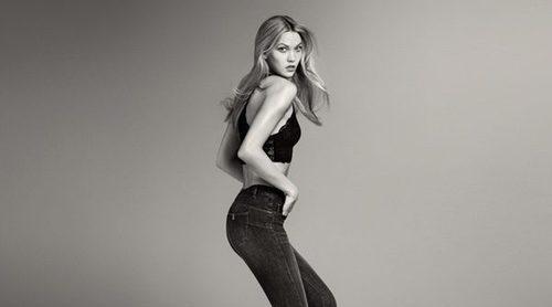Liu Jo lanza unos nuevos jeans para otoño/invierno 2016/2017 muy femeninos y estilizados