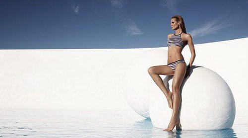 Heidi Klum y su línea de baño: así ha sido su inspiración para las nuevas prendas