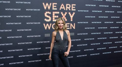 Sale a la luz 'We are sexy women, el musical de Women'secret protagonizado por la sensual Elsa Pataky