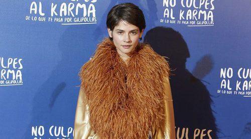 María Reyes, Alba Galocha y Bryce Dallas Howard fracasan como las peor vestidas de la semana