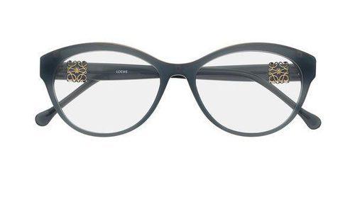 El diseño minimalista inunda la nueva colección de gafas 'Vista 2016' de Loewe