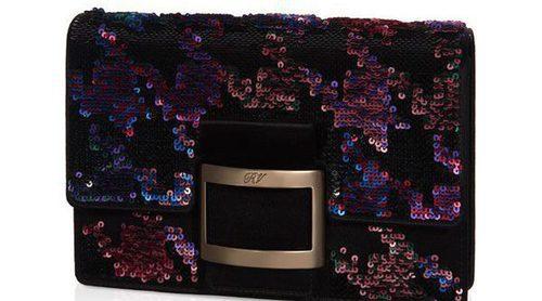 El estilo sofisticado y elegante celebra la Navidad 2016 con la colección de Roger Vivier