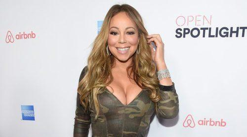 María Casal, Kourtney Kardashian y Mariah Carey fracasan: las peor vestidas de la semana