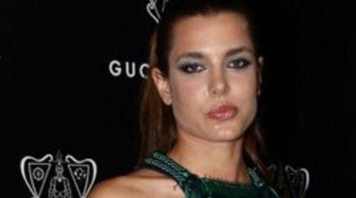 Carlota Casiraghi: la princesa internacional de Gucci