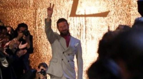 Stefano Pilati se despide de Yves Saint Laurent en la Semana de la Moda de París