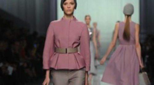 El glamour de Dior vuelve a la Semana de la Moda de París sin sucesor para John Galliano