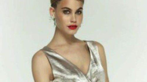 Glamour y aires vintage en la nueva colección Dolores Promesas Heaven