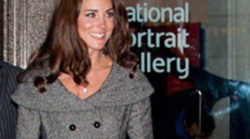 Kate Middleton también compra en tiendas de segunda mano