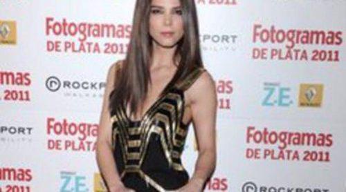 Juana Acosta, María León y Dafne Fernández entre las mejor vestidas de los Premios Fotogramas 2011