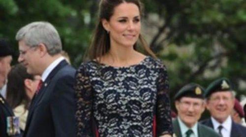 La Duquesa de Cambridge, entre las 25 personas más importantes de la moda
