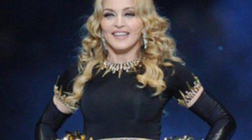 Madonna diseña su propia línea de zapatos junto a Aldo