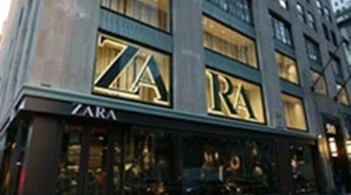 Zara renueva su imagen y estrena tienda en la Quinta Avenida de Nueva York