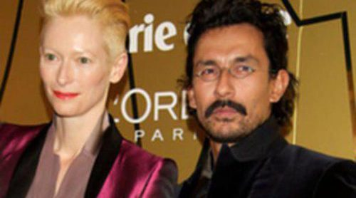 Continúan las especulaciones: a Haider Ackermann le gustaría diseñar para Dior