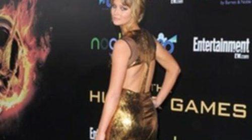 El estilo de Jennifer Lawrence: glamurosa y seductora