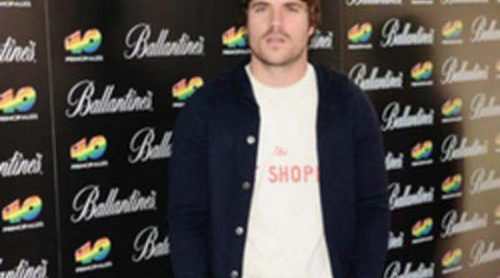 'Dani Martín es J'hayber' es el lema de la marca deportiva para la que el cantante diseñará unas zapatillas