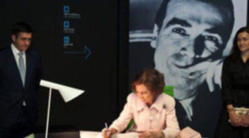 El museo Cristóbal Balenciaga rinde un sentido homenaje al 40 aniversario de la muerte del modisto