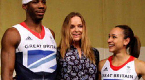 Unos Juegos Olímpicos a la moda firmados por Stella McCartney