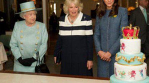 Las manoletinas de la corona británica by Pretty Ballerinas