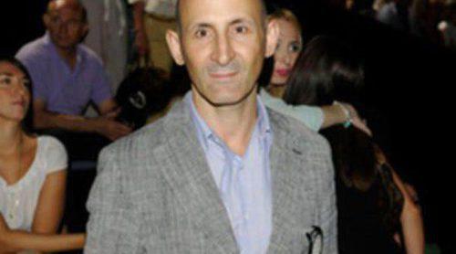 Modesto Lomba continúa presidiendo la Asociación de Creadores de Moda de España