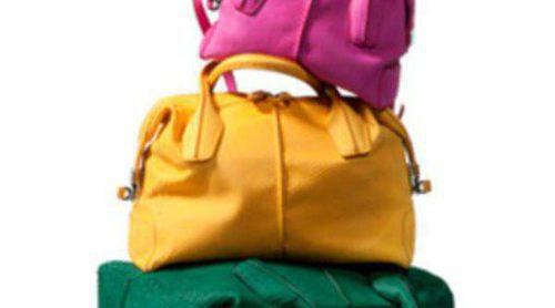 El 'D Bag' de Tod's, popularizado por Lady Di, se reinventa para esta primavera/verano 2012