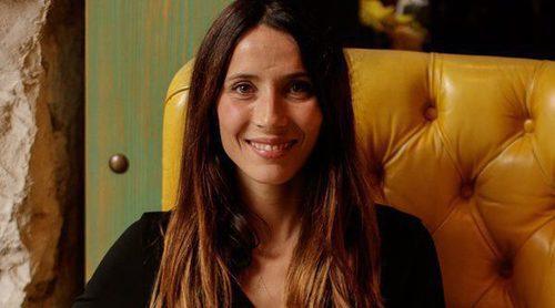 Bárbara Goenaga sobre sus anillos solidarios: