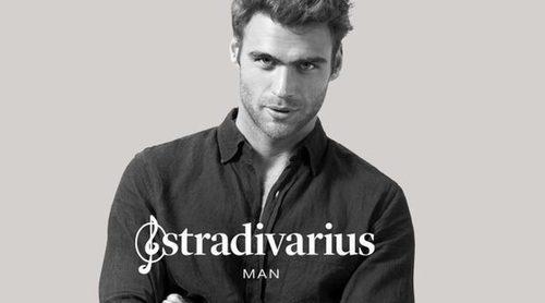 Stradivarius lanzará una línea de ropa masculina el próximo 2017