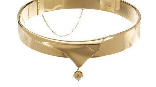 Eddie Borgo diseña una colección cápsula de estilo clásico para Tiffany & Co