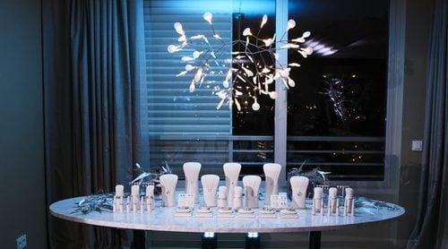Pandora apuesta por la elegancia atemporal en sus joyas para Navidad 2016