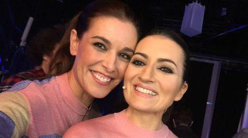 Raquel Sánchez Silva y Silvia Abril lucen el mismo look de & Other Stories, ¿a quién le sienta mejor?