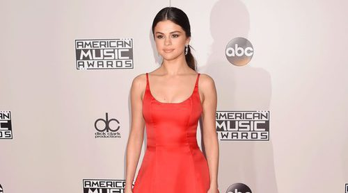 Selena Gomez habla de su colaboración con Coach