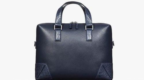 Dior Homme presenta el bolso customizable 'Mister Dior'