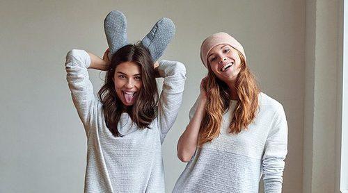 Women'secret presenta su colección de pijamas más hogareños para invierno 2017