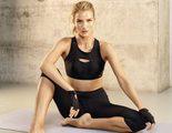 Rosie Huntington-Whiteley amplía su colección fitness con Marks & Spencer