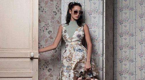 Bella Hadid conquista la moda italiana convirtiéndose en la nueva embajadora de Fendi
