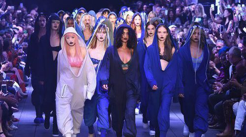 Fashion Week de Nueva York 2017 no contará con sus clásicos: Tommy Hilfiger y DKNY se bajan de la pasarela