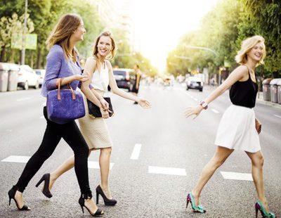 5 trucos de moda para parecer más joven
