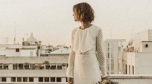 Intropia debuta en moda nupcial con vestidos de novia inspirados en grandes ciudades