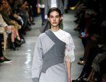 Burberry regresa con su corte sobrio y clásico a la London Fashion Week