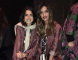Sara Carbonero y Leandra Medine coinciden con el mismo look en el desfile de Burberry, ¿quién lo luce mejor?