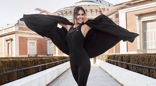Cristina Pedroche, embajadora española de Puma en su campaña 'Do You'