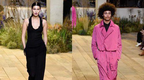 H&M Studio se inspira en el ballet y el estilo romántico más positivo sobre la París Fashion Week