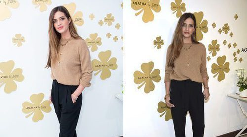 El look de Sara Carbonero convertido en low cost: ¿Te animas a copiarlo?
