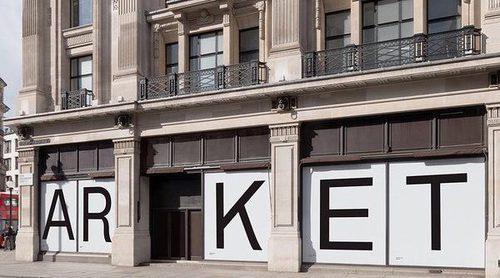 H&M lanza una nueva marca al mercado: así es Arket