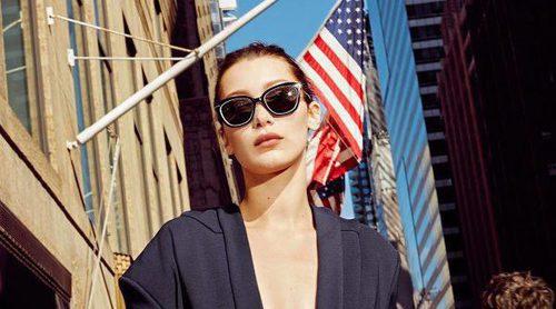 Bella Hadid, 5 hitos que la convierten en una influencer top