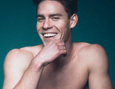 Tyler Clinton, sobrino de Hilary Clinton, inicia su carrera como modelo