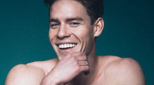Tyler Clinton, sobrino de Hillary Clinton, inicia su carrera como modelo