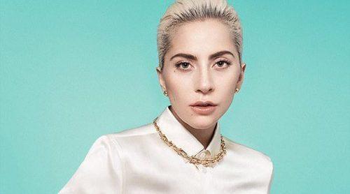 Tiffany & Co. lanza su colección 'City Hardwear' protagonizada por Lady Gaga