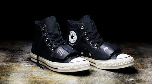 Converse y Neighborhood rediseñan dos icónicas zapatillas con referencias al mundo del motor