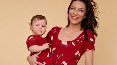¿Eres mamá? Viste a tu hija igual que tú con la nueva colección de Reformation